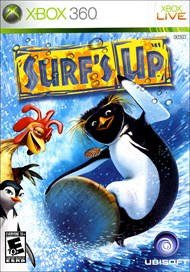 Rent Surf's Up for Xbox 360