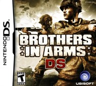 Rent Brothers in Arms DS for DS