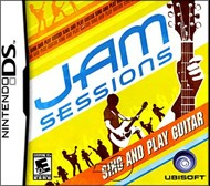 Rent Jam Sessions for DS