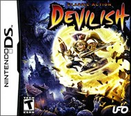 Rent Classic Action Devilish for DS