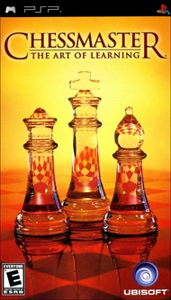 Rent Chessmaster: The Art of Learning for PSP Games