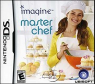 Rent Imagine: Master Chef for DS