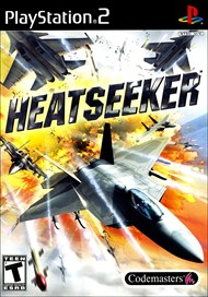 Rent Heatseeker for PS2