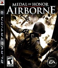 Rent Medal of Honor: Airborne for PS3