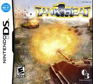 Rent Tank Beat for DS