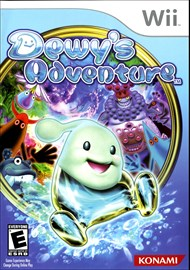Rent Dewy's Adventure for Wii