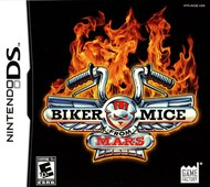 Rent Biker Mice from Mars for DS
