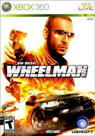 Rent Wheelman for Xbox 360