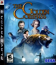 Rent Golden Compass for PS3