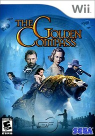 Rent Golden Compass for Wii