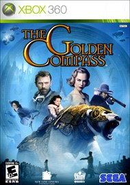 Rent Golden Compass for Xbox 360