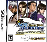 Rent Phoenix Wright: Ace Attorney Trials & Tribulations for DS
