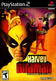 Rent Harvey Birdman: Attorney at Law for PS2