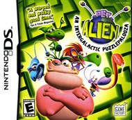 Rent Pet Alien for DS