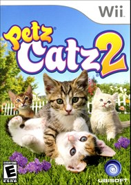 Rent Petz: Catz 2 for Wii