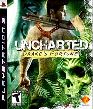 Buy Uncharted: Drake's Fortune for PS3