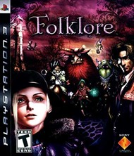 Rent Folklore for PS3