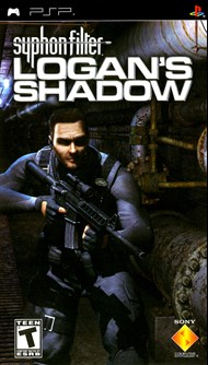 Rent Syphon Filter: Logan's Shadow for PSP Games