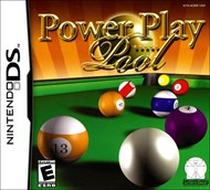 Rent Power Play Pool for DS