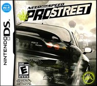 Rent Need for Speed: ProStreet for DS