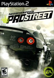 Rent Need for Speed: ProStreet for PS2