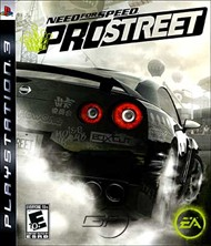 Rent Need for Speed: ProStreet for PS3