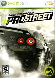 Rent Need for Speed: ProStreet for Xbox 360