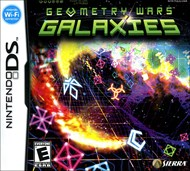 Rent Geometry Wars: Galaxies for DS