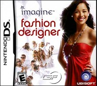 Imagine: Fashion Designer