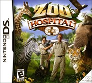 Rent Zoo Hospital for DS