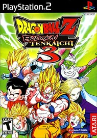 Rent Dragon Ball Z: Budokai Tenkaichi 3 for PS2
