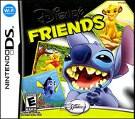 Rent Disney Friends for DS