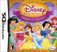 Rent Disney Princess: Magical Jewels for DS