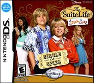 Rent Suite Life of Zack & Cody: Circle of Spies for DS