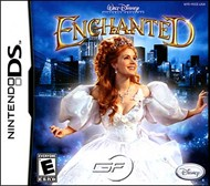 Rent Walt Disney Pictures presents Enchanted for DS