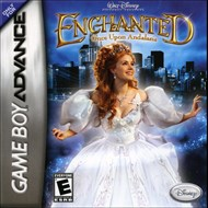 Rent Enchanted for GBA