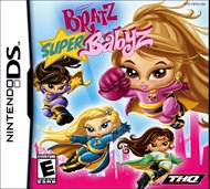 Rent Bratz: Super Babyz for DS