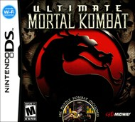 Rent Ultimate Mortal Kombat for DS