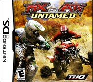 Rent MX vs ATV Untamed for DS
