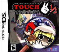 Rent Touch Detective 2 1/2 for DS