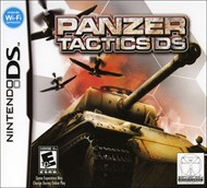Rent Panzer Tactics for DS