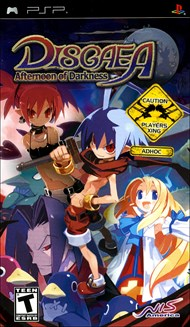 Rent Disgaea: Afternoon of Darkness for PSP Games