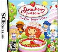 Rent Strawberry Shortcake: Four Seasons Cake for DS