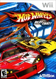 Rent Hot Wheels: Beat That for Wii