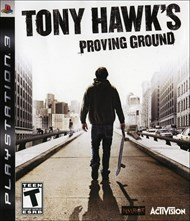 Rent Tony Hawk's Proving Ground for PS3