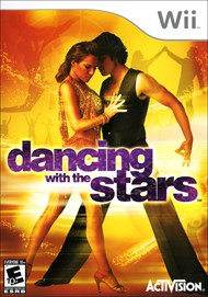 Rent Dancing with the Stars for Wii