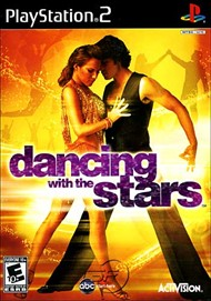 Rent Dancing with the Stars for PS2