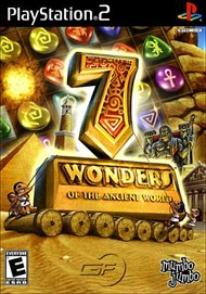 Rent 7 Wonders of the Ancient World for PS2