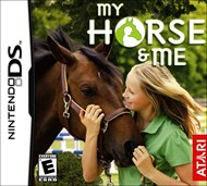 Rent My Horse & Me for DS
