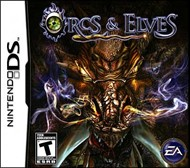Rent Orcs & Elves for DS